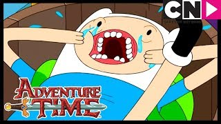 Adventure Time | The Dentist (clip) | Cartoon Network
