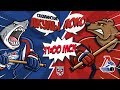 21.02.2020. «Сахалинские Акулы» – «Локо» | (Париматч МХЛ 19/20) – Прямая трансляция