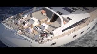 Парусная супер мега яхта Jeanneau 64 SUPER YACHT HD(, 2016-02-07T15:21:10.000Z)