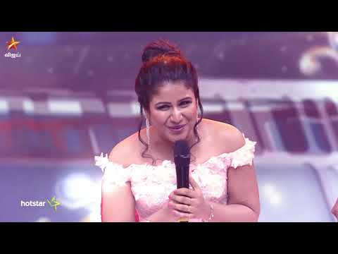 5th Annual Vijay Television Awards | 28th April 2019 - Promo 9 - YouTube