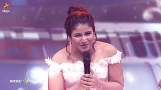 Rasi Enna Solludhu 14-04-2019 Vijay tv Show-Tamil New Year Special