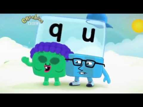 Video - Phonics - Alphablocks Party Learn to Read ...