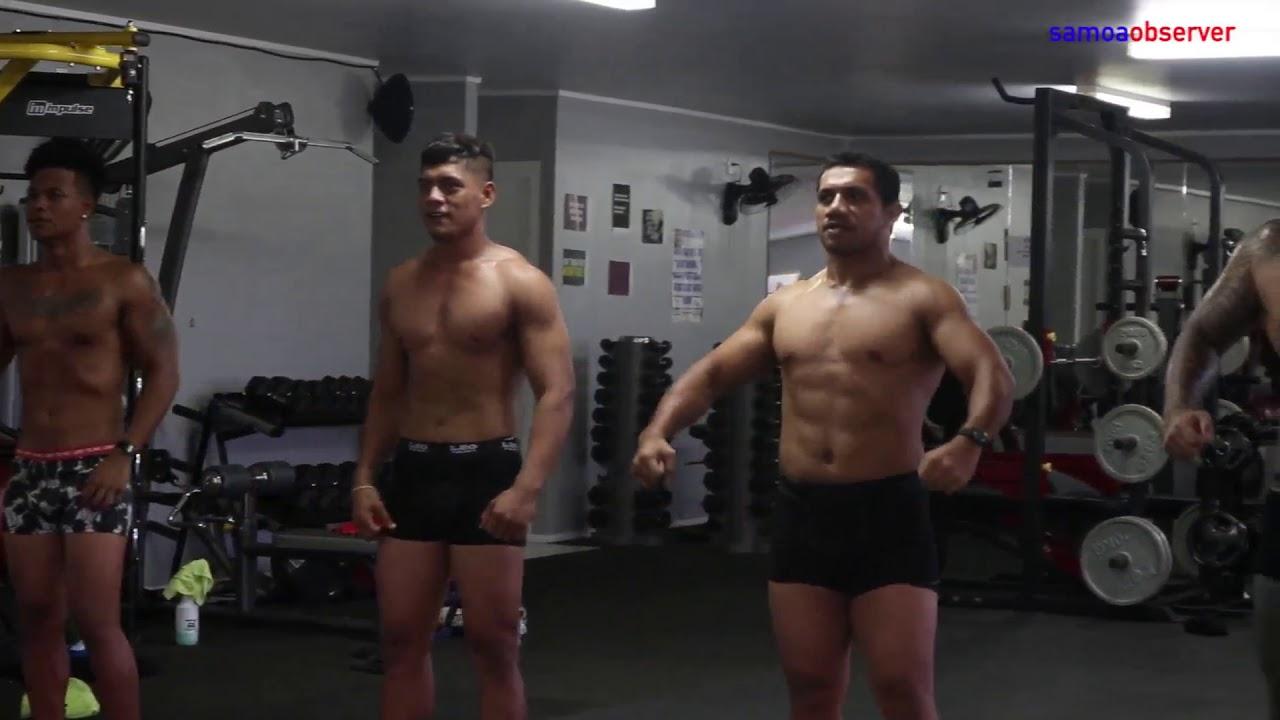 Bodybuilding eyes next step - Dauer: 47 Sekunden