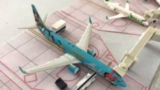 Gemini Jets Airport PHX