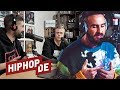 "Shindys ""Road2Goat"" in der Analyse: Lines, Ästhetik, Realtalk & Whitney Houston-Sample – Aria&Jonas"
