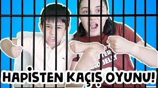 ESCAPE FROM PRISON GAME! | MOST DIFFICULT ROBLOX PRISON ESCAPE (1-9 Level)