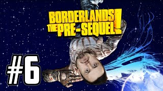 Borderlands: The Pre-Sequel | Episode 6 | I Can See Myself | Get Germanized Gaming
