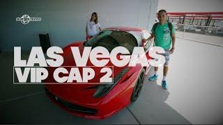 Las Vegas VIP | Capítulo 2