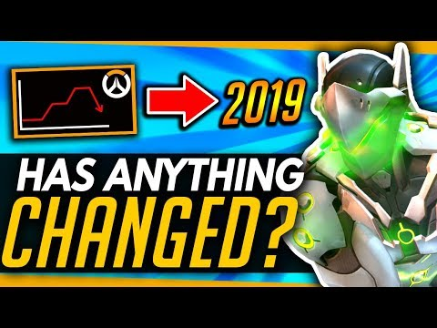 Overwatch | Has Anything CHANGED? - The State of OW FOLLOWUP