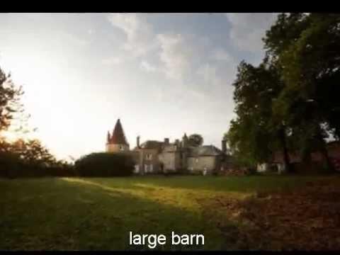 French Property For Sale in France: Bourgogne Nivre 58 1325000 EUR House