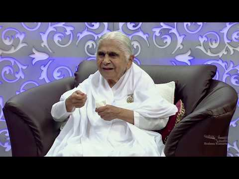 Your Questions Dadi's Answer | Ep 06| Dadi Janki ji | Brahmakumaris