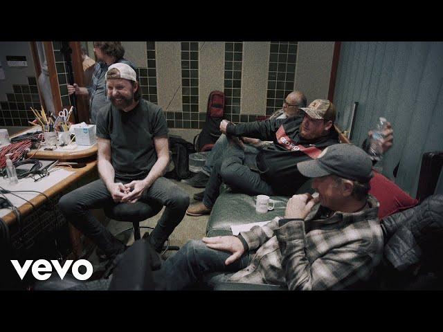 Brooks & Dunn, Luke Combs - Brand New Man (Official Video)