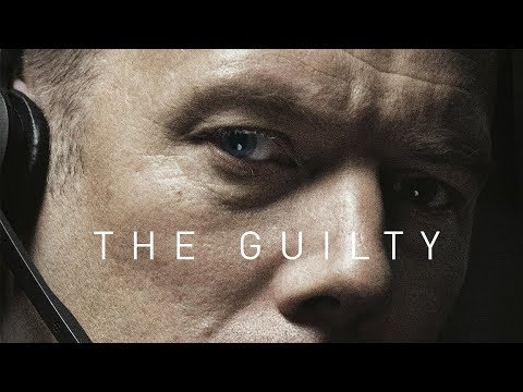 The Guilty trailers