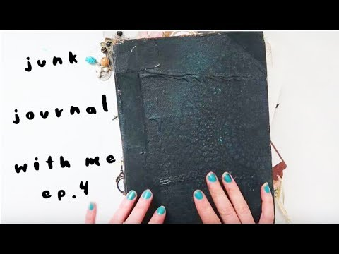 Junk Journal With Me [Ep.4]