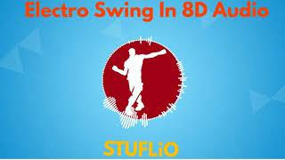 (FREE) Electro Swing Emote In 8D Audio | Fortnite Battle Royale (Read Description)
