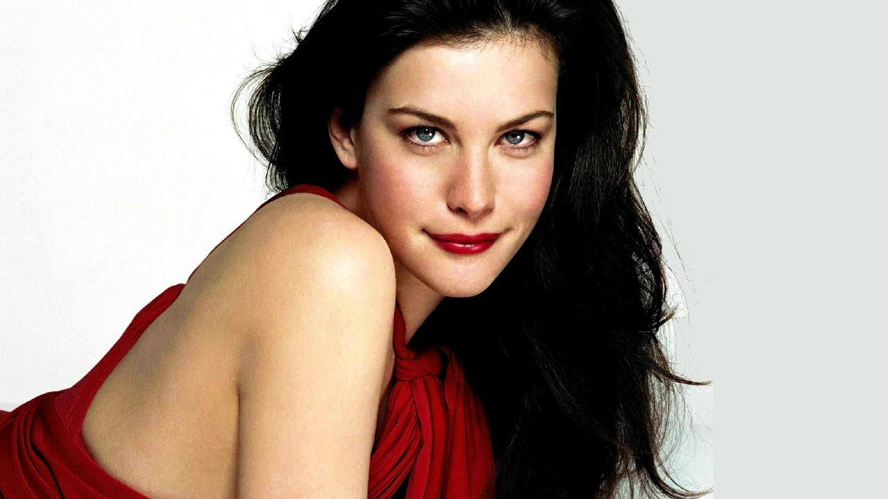 Liv Tyler / Please Subscribe...video slide show, 9_12_2019 ...