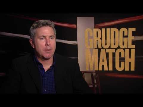Director Peter Segal   Grudge Match