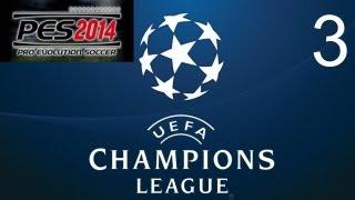 PES 2014 - Лига Чемпионов за Реал Мадрид | 3 матч(Лайк и хороший комментарий с подпиской не помешают :), 2013-09-21T13:11:09.000Z)