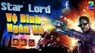 BangBang trên FaceBook - Star Lord Vệ Binh Ngân Hà (2)