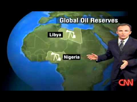 World Oil Reserves : Alba Oil & Gas Community...