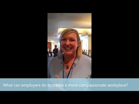 Voices of HERO Forum: What can employers do to create a more compassionate workplace?