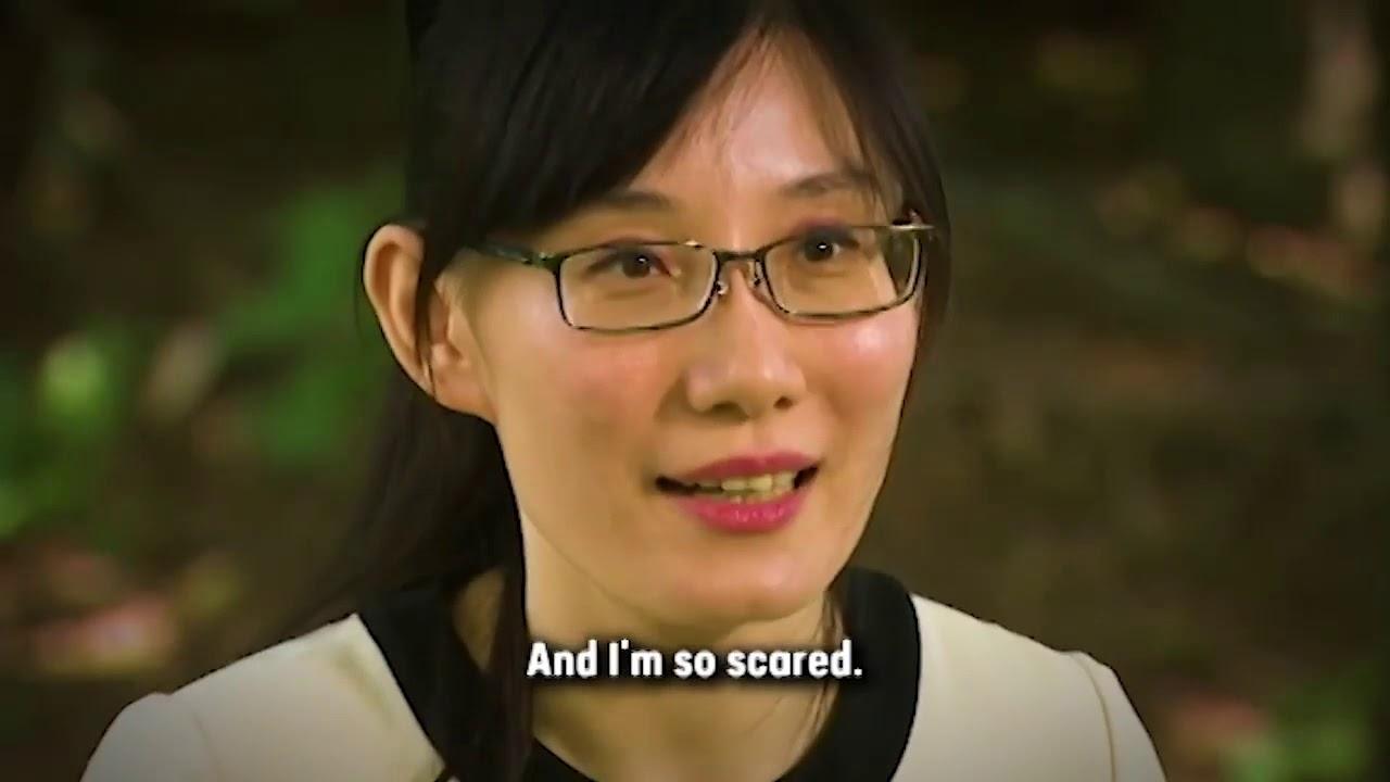 EXCLUSIVE Chinese virologist accuses Beijing of coronavirus cover up,