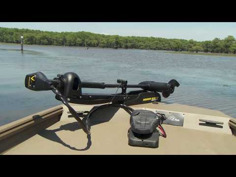 G3 Boats 2018 Gator Tough 17 CC Product Video