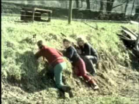 Apaches - Horrific UK Public Information Film - Part 1