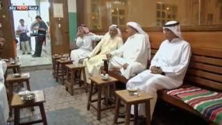 الدلالوة.. أحد أقدم المقاهي الشعبية بالكويت
