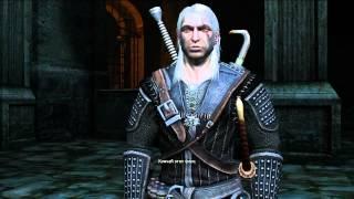 Прохождение игры Ведьмак, часть 59