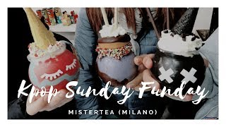 K-POP Sunday Funday - Milano (MisterTea)
