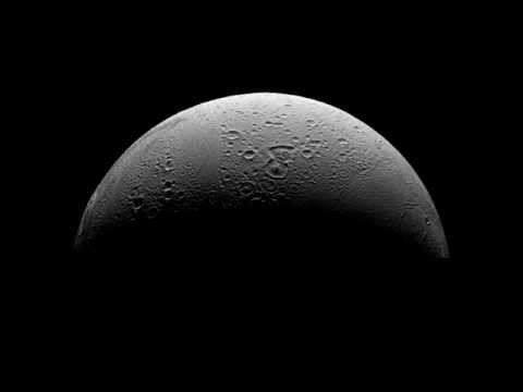 Space Sounds: Enceladus EM Sleep Sound ( 12 Hours of Focus and Relaxation )