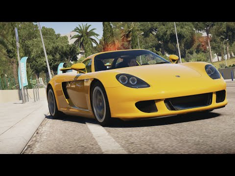 Honda CR-X SiR Gameplay - Duracell Car Pack June - Forza Horizon 2 from YouTube · Duration:  3 minutes 26 seconds