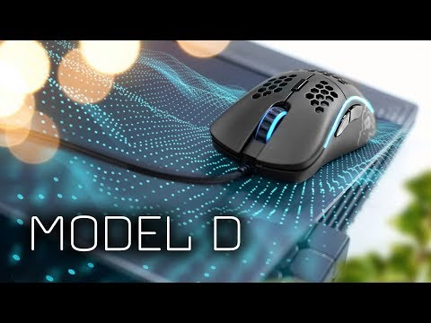 You Need the D - Glorious Model D Review!