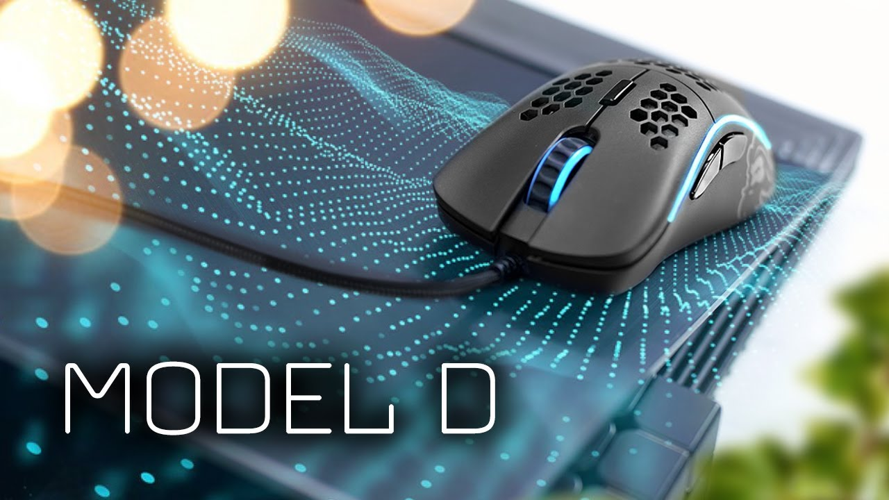 You Need The D Glorious Model D Review Youtube