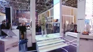 ppm präsentiert: Die 4. Dimension des Ladenbaus auf der EUROSHOP 2011