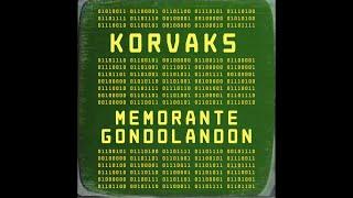 "Korvaks – ""Komputilo""  (Oficiala muzikvideo)"