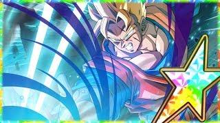 FUTURE GOHAN IS ONE OF THE BEST DOKKANFESTS! 100% RAINBOW STAR FUTURE GOHAN! (DBZ: Dokkan Battle)