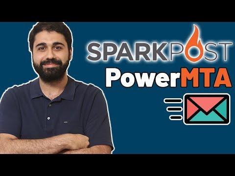 PowerMTA Setup And Configuration: Build Your SMTP Server with PowerMTA