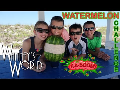 how to cut a watermelon crazy russian hacker