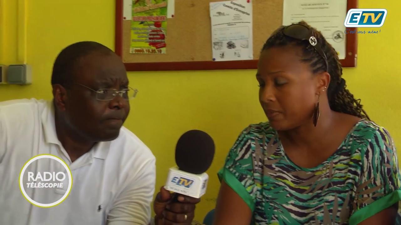 Radio Téléscopie : Grève à la maison de l'enfance (3)