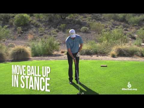 golf-galaxy:-callaway-big-bertha-golf-tips-with-harris-english