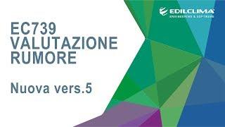 EC739 - Valutazione Rumore nuova vers.5