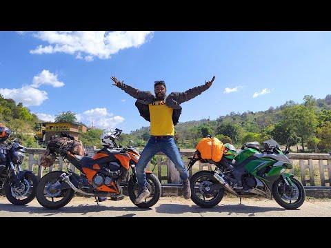 Ride Start Hote Hi Kaam Kharab   Delhi To Mcleodganj   Ep.01
