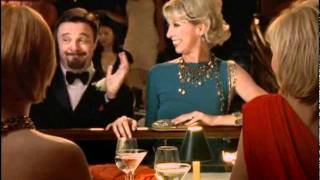 Дикий  смех  Кэри  Брет  Шоу - Sex and the City (прикол)