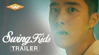 SWING KIDS (2018) Official Trailer | Korean Movie