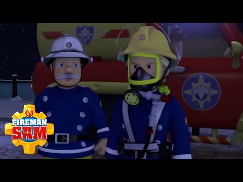 Thumbnail: 🚒 🔥 Fireman Sam US Official: 🚒 🔥 Fireman Sam's Best Saves | 🚒 🔥 Fighting Fire! 🚒 🔥