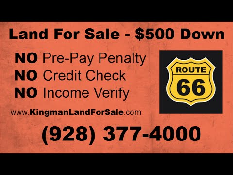 Cheap Arizona Land For Sale By Owner