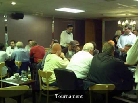 Charity poker in howell mi