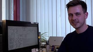 Analyse und Redesign biologischer Netzwerke (MPI Magdeburg)